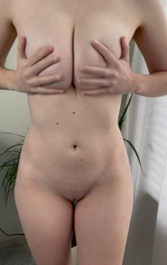 Do You Like Pale And Perky Girls?