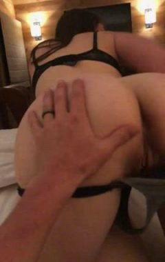 My Wife's Sexy Asshole