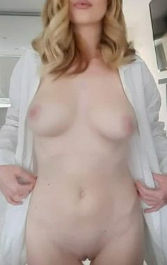 These Could Do With Being Covered In Your Cum